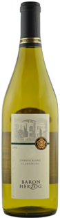 Baron Herzog Chenin Blanc 2015 750ml - Case of 12
